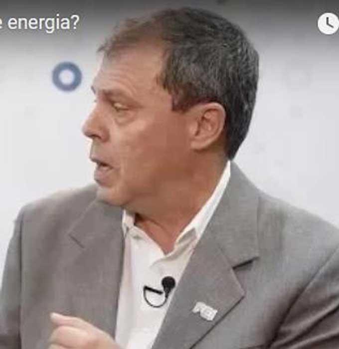 FEI aborda tendências relacionadas a fontes de energia renováveis