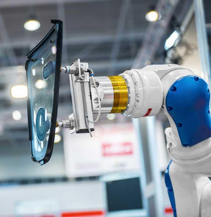 Novos padrões de consumo surgirão a partir da Indústria 4.0