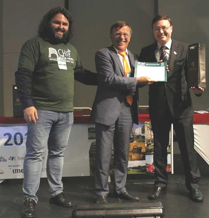 Pesquisas brasileiras em Nanoeletrônica são premiadas em Congresso Internacional