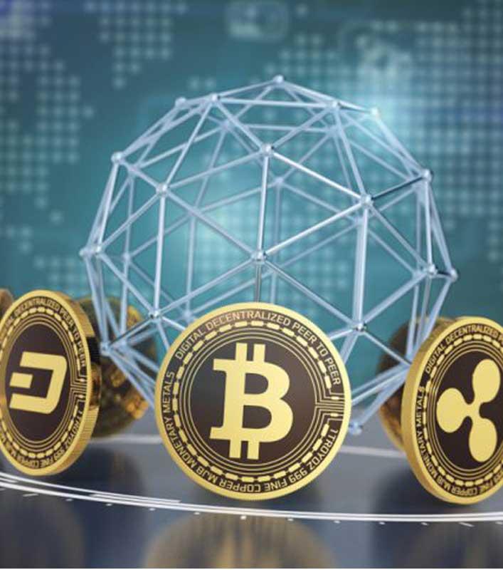 Criptomoedas: O dinheiro que não é dinheiro