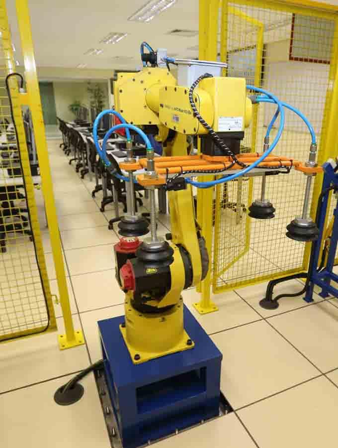 FEI é a primeira Instituição brasileira a ter plataforma exclusiva de IoT da Siemens