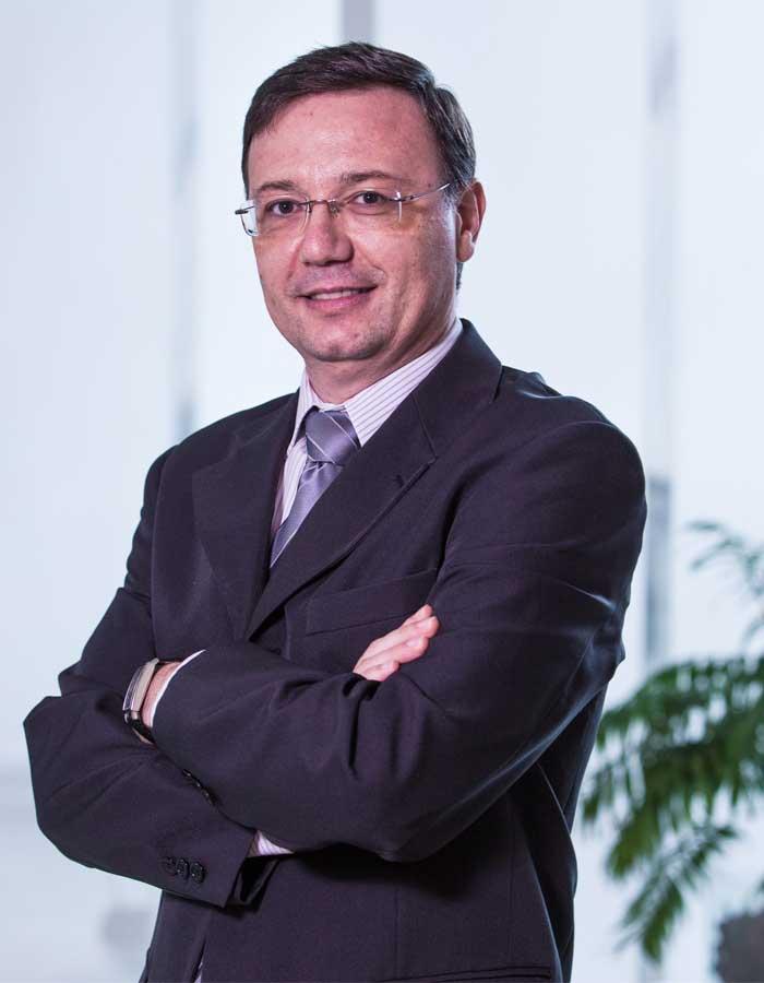 Vice-reitor da FEI é indicado a editor de periódico internacional