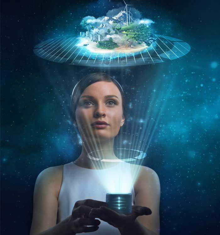 Inteligencia Artificial em uma sociedade inteligente