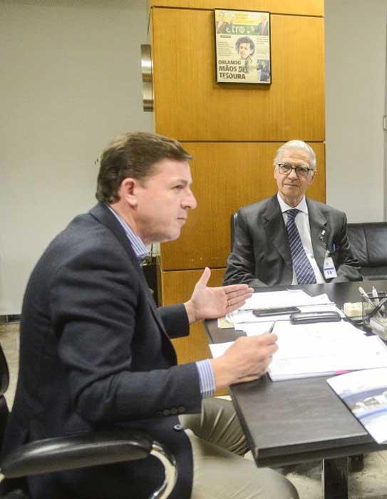 FEI e Prefeitura de São Bernardo do Campo firmam parceria para inovação no setor público