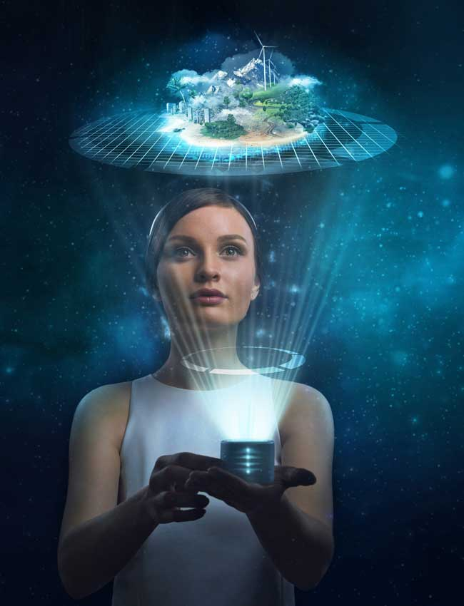 Realidade virtual e aumentada conquista espaço em diversos setores