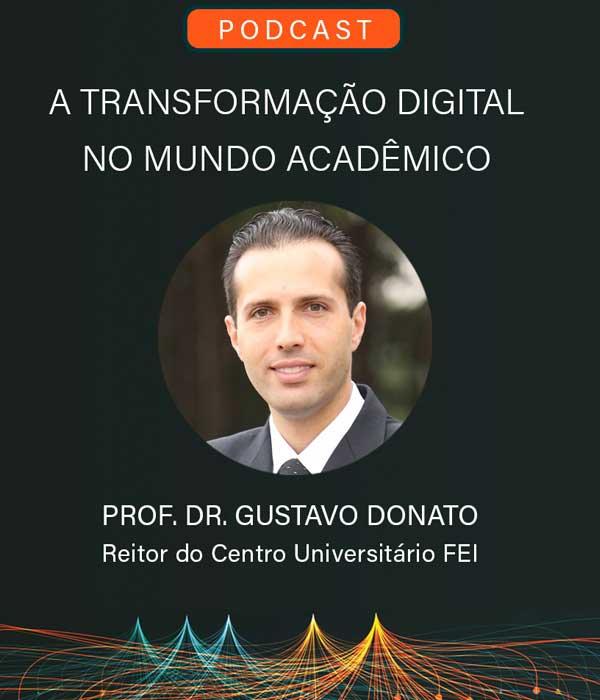 A Transformação Digital no Mundo Acadêmico