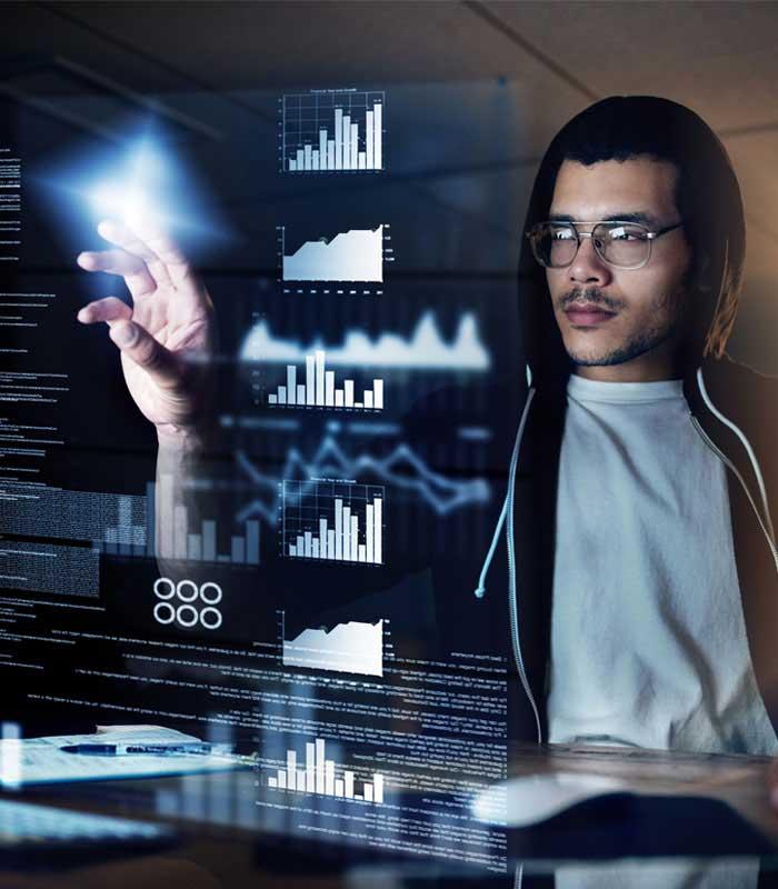 Transformação digital está provocando mudanças significativas no ambiente de trabalho