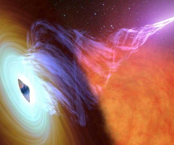 Descobertas: O que as teorias revelam sobre buracos negros?