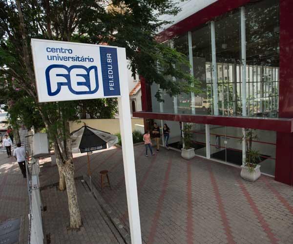 Etapa Final Nacional do Desafio F1 in Schools será sediada no campi São Paulo do Centro Universitário FEI