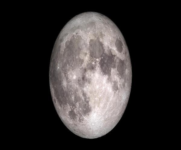 Convidado pelo portal R7.com, professor astrofísico da FEI comenta sobre descoberta de água na Lua