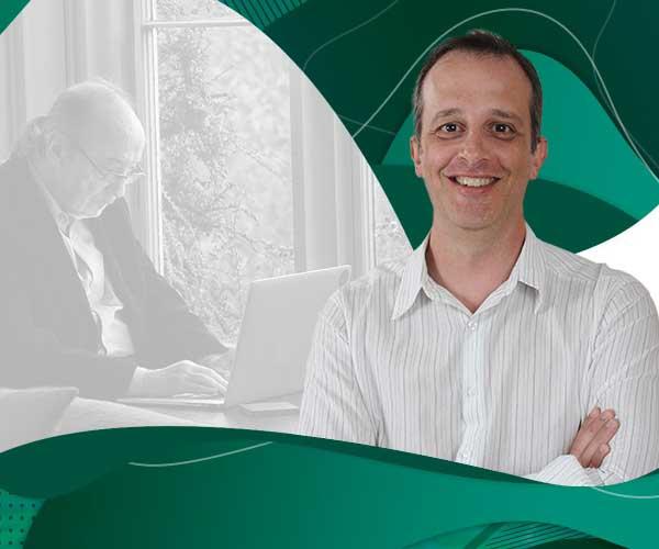 Em entrevista ao Estadão, professor da FEI comenta sobre o uso de apps e serviços digitais por idosos na pandemia