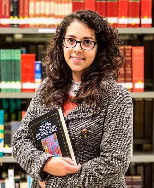 Ex-aluna da FEI conquista pela segunda vez prêmio de melhor Tese de Doutorado do país
