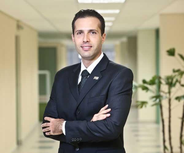 Reitor do Centro Universitário FEI participa do podcast 'Caos Corporativo'