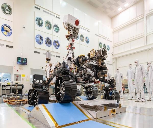 Corrida espacial: diminuição da distância entre Terra e Marte marca inicio dos eventos astronômicos de 2021
