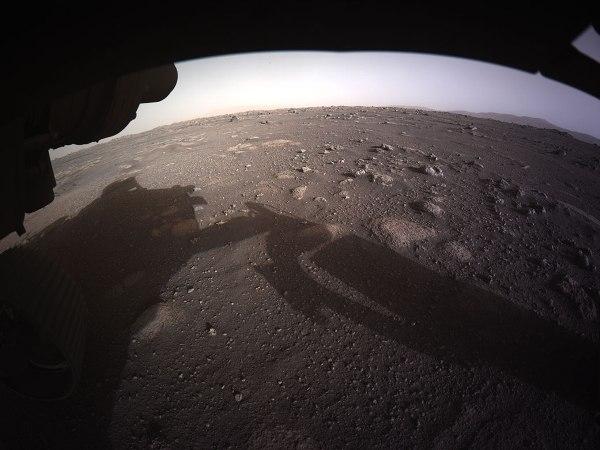 Tango Delta Perseverance: Sonda enviada pela Nasa pousa em Marte com sucesso