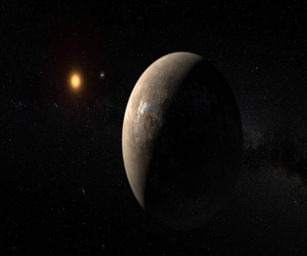 Detectando vizinhos na nossa galáxia