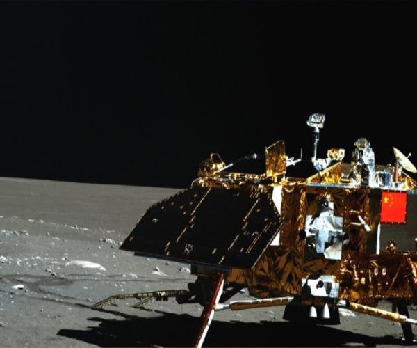 China e Rússia anunciam plano conjunto para construção de estação lunar