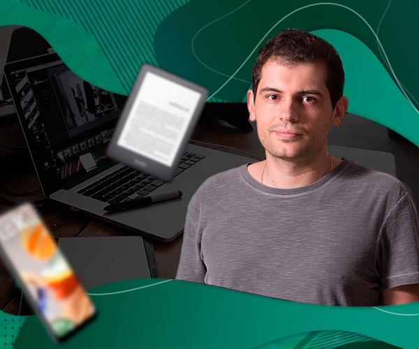 Como o uso de gadgets pode ajudar nos estudos e no home office?