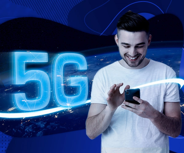 5G: o que esperar da quinta geração da telefonia?