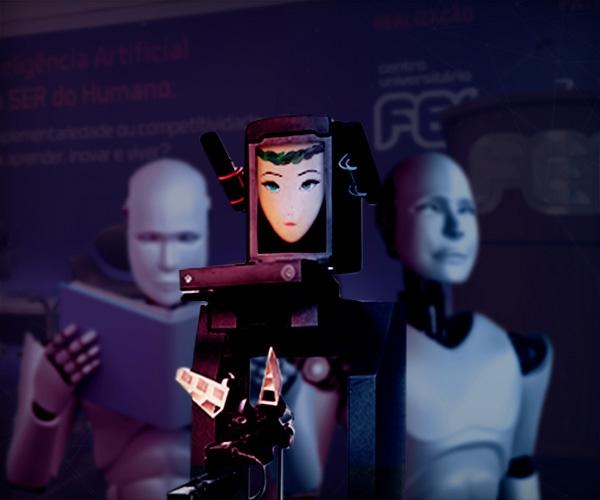 Futuro da educação: como a Inteligência Artificial pode potencializar a Inteligência Humana?