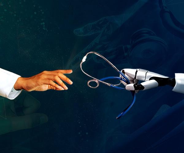 Robótica pode ser forte aliada nos cuidados com a saúde