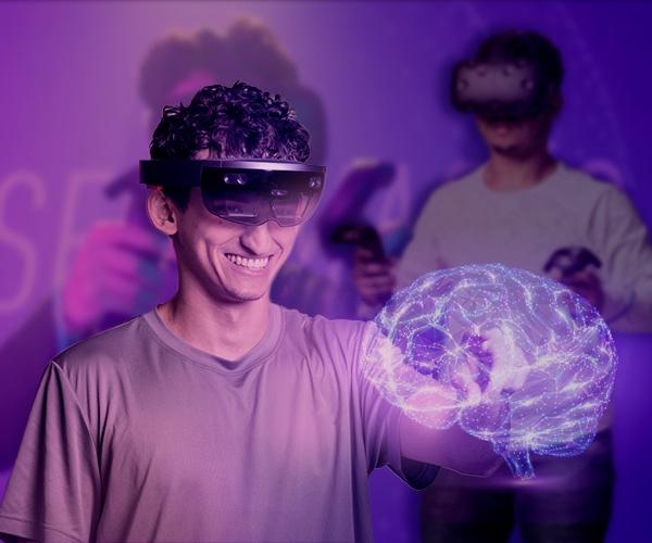 Realidade Aumentada: Conheça o projeto VR-FEI e a importância da aplicação da tecnologia na medicina