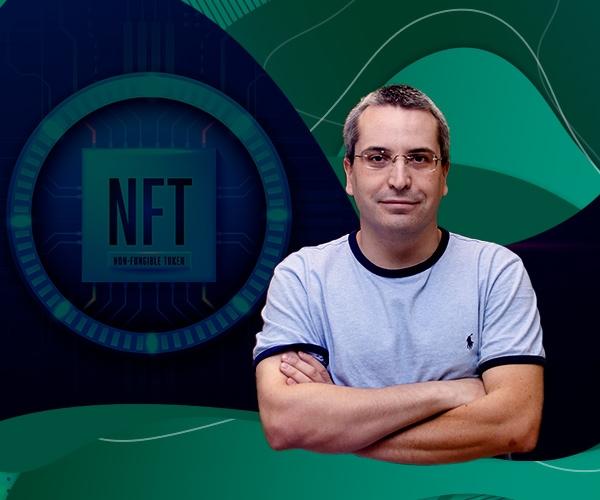 Em entrevista, professor da FEI fala sobre tecnologia NFT e as novas oportunidades para empreendedores brasileiros