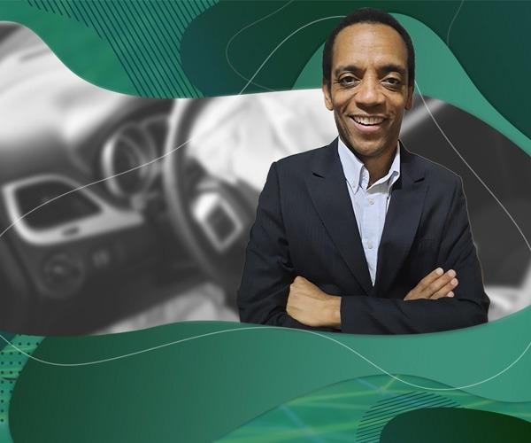 Professor Baltus Bonse, do Depto. de Eng. de Materiais da FEI, ganha destaque em reportagem especial no portal UOL