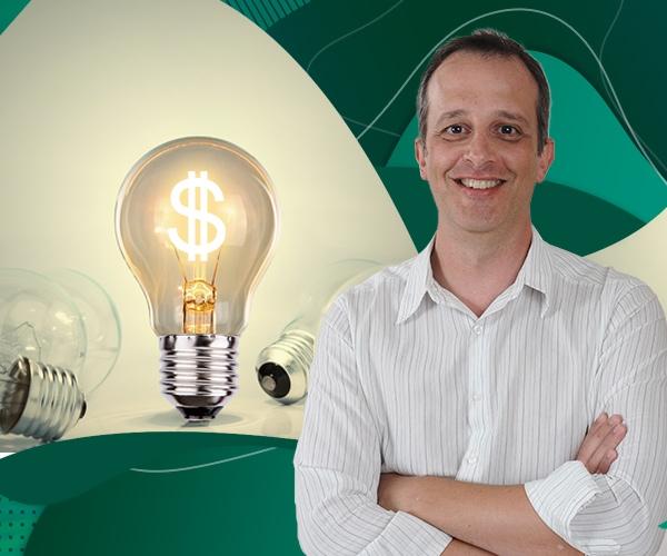 Em entrevista na TV Globo, prof. Renato Giacomini, coord. do curso de Eng. Elétrica da FEI, destaca dicas valiosas para economia de energia elétrica