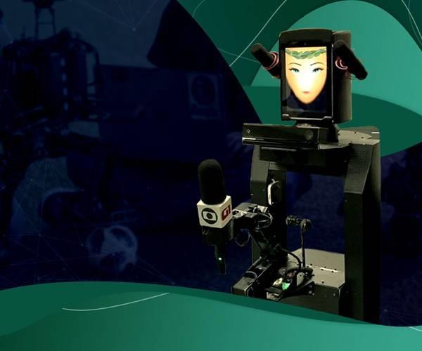 Equipe RoboFEI participa de reportagem especial no programa Bom Dia SP