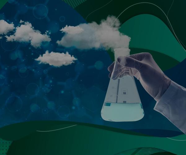 Professores da FEI explicam a ciência por trás de experimentos químicos exibidos na TV