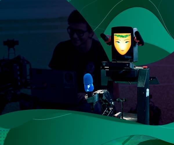Equipe RoboFEI ganha destaque em reportagem especial na RedeTV News
