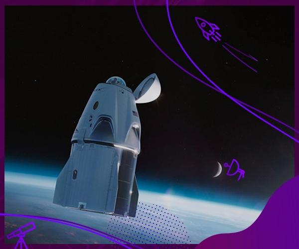 A nova era da corrida espacial