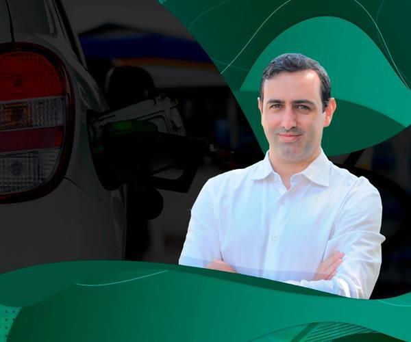 Em entrevista no SP1, professor da FEI destaca dicas para economizar no consumo de combustível